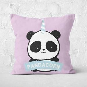 Pandacorn Square Cushion