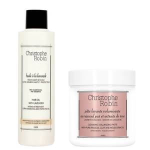 Volume and Protection Bundle (Worth £75.00)