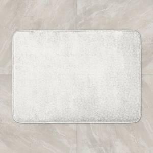 Scaled Snake Print Bath Mat