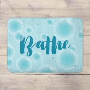 Bathe Bath Mat
