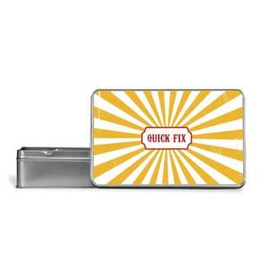 Quick Fix Metal Storage Tin