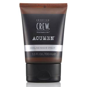 American Crew Cooling Shave Cream 100ml