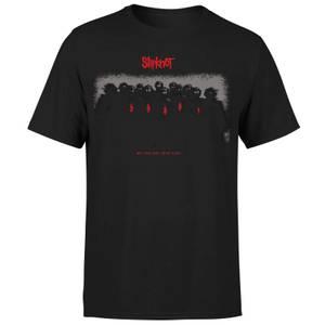 Slipknot Maggots T-Shirt - Black