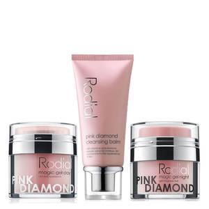 Rodial Pink Diamond Try Me Collection