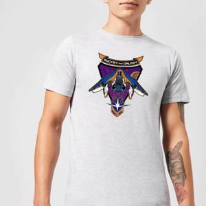 T-Shirt Marvel Guardians Of The Galaxy Rockin Milano - Grigio - Uomo