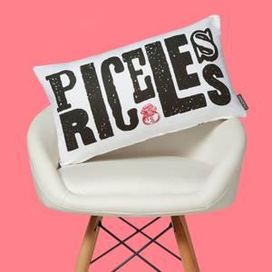 Monopoly Priceless Rectangular Cushion