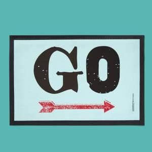 Monopoly Go! Entrance Mat