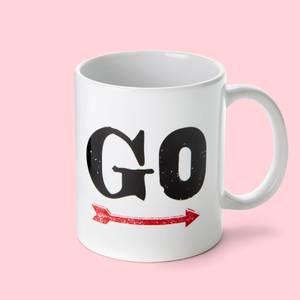 Monopoly Go! Mug