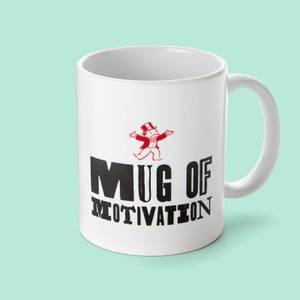 Monopoly Mug Of Motivation Mug