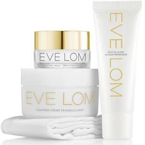 Eve Lom Be Radiant Discovery Set
