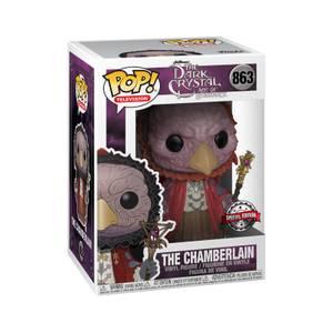 Dark Crystal The Chamberlain EXC Pop! Vinyl Figure