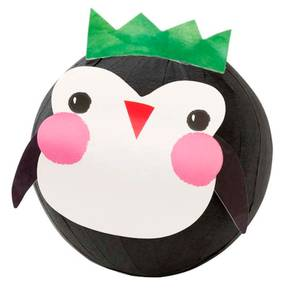 Penguin Wonderball