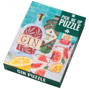Pick Me Up Gin Puzzle - 500 Piece