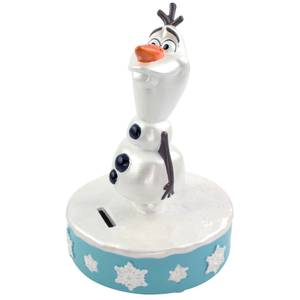 Frozen Olaf Money Box