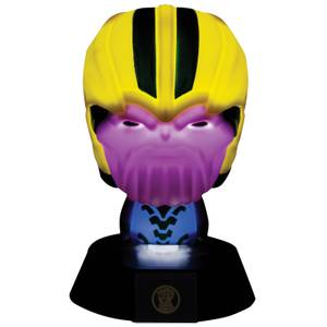 Marvel Thanos Icon Light