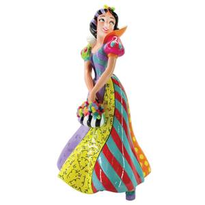 Disney by Romero Britto - Snow White Figurine
