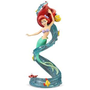 Grand Jester Studio Ariel 30th Anniversary Piece