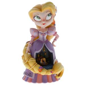 Figurine Raiponce – The World of Miss Mindy présente Disney
