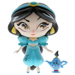 Figurine Jasmine en vinyle – The World of Miss Mindy présente Disney