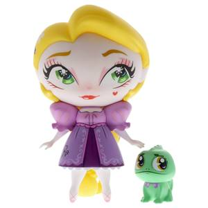 Figurine Raiponce en vinyle – The World of Miss Mindy présente Disney