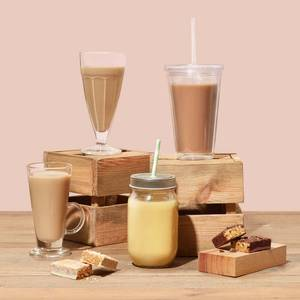 Meal Replacement Coffee Shop Mixed Bundle