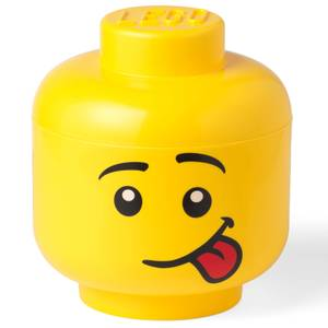 LEGO Storage Head Silly Large