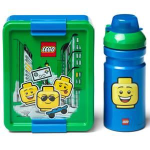 LEGO Lunch Set Iconic Boy