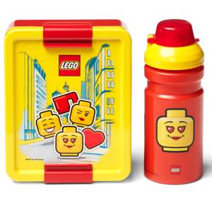 LEGO Lunch Set Iconic Girl