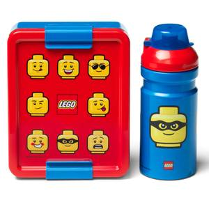 LEGO Lunch Set Iconic Classic