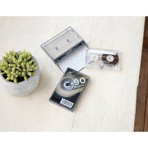GPO C90 Cassette Twin Pack