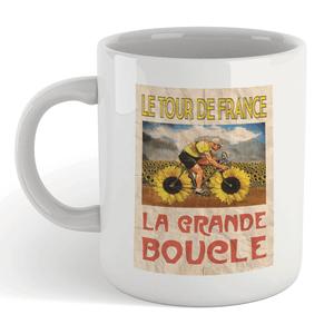 Grande Boucle Mug