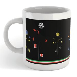 Sprint Mug