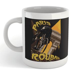 Paris Roubaix Mug