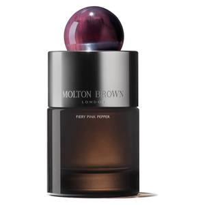 Molton Brown Fiery Pink Pepper Eau de Parfum 100ml