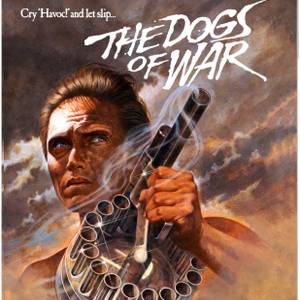 The Dogs Of War (Eureka Classics)