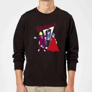 Beetlejuice Beetlejuice Sweatshirt - Black