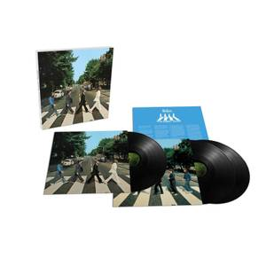 The Beatles - Abbey Road (50th Anniversary Super Deluxe Edition) 180g 3xLP