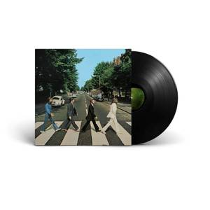 The Beatles - Abbey Road – 50th Anniversary Edition LP