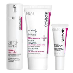 StriVectin Power Starters Anti-Wrinkle Trio (Worth $100)