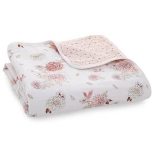 aden + anais Dream Blanket - Dahlias
