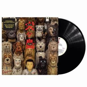 Isle Of Dogs Soundrack LP