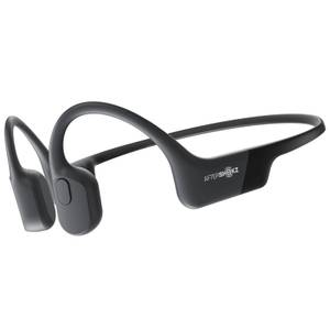 Aftershokz Aeropex Bone Conduction Headphones - Cosmic Black