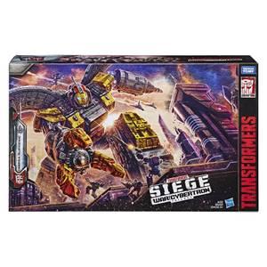 Hasbro Transformers War for Cybertron Titan Omega Supreme 24 Inch Scale Figure