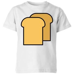 Cooking Toast Kids' T-Shirt