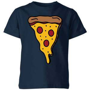 Cooking Pizza Slice Kids' T-Shirt