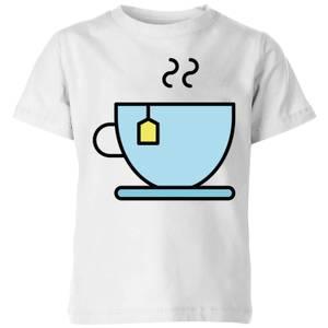 Cooking Cup Of Tea Kids' T-Shirt