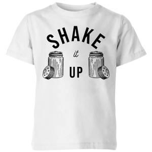 Cooking Shake It Up Kids' T-Shirt