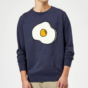 Cooking Fried Egg Sweatshirt