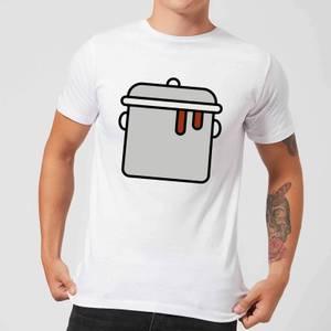 Cooking Pot Men's T-Shirt
