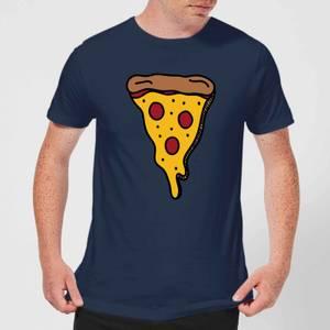 Cooking Pizza Slice Men's T-Shirt